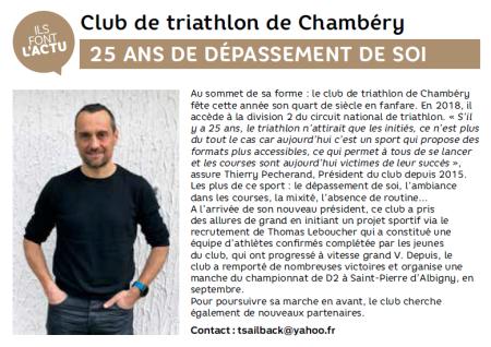 2018_07_03 -- Chambéry Magazine