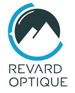 Revard optique